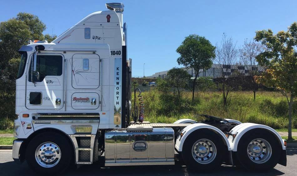 Bondwoods Transport