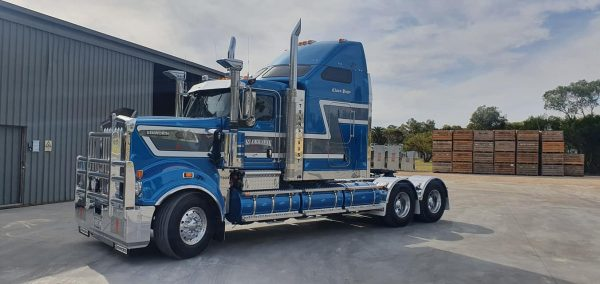 Trans Australian Livestock And Freight Mnagement