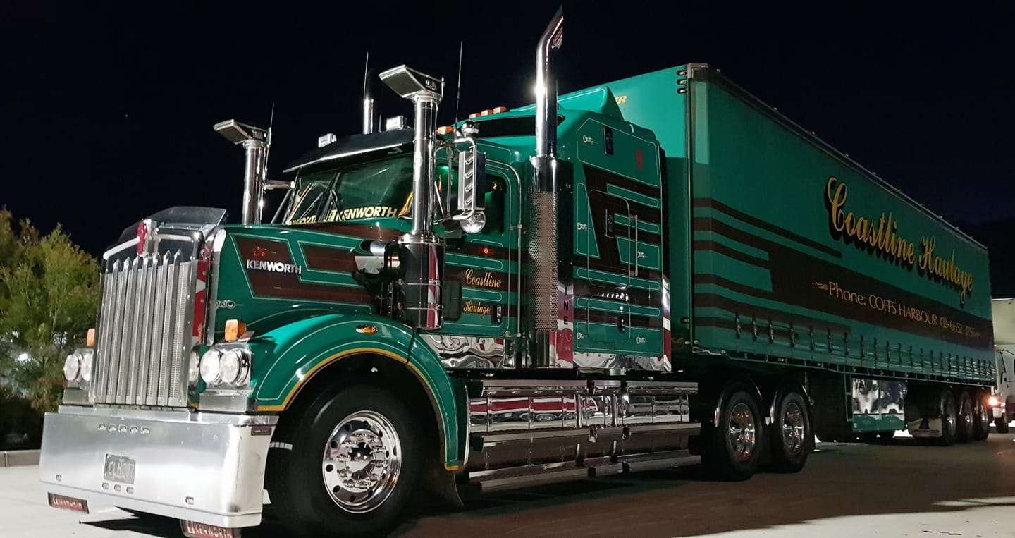 Heavy Haulage And Freight