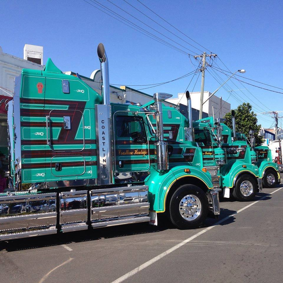Coastline Haulage: Heavy Haulage And Freight Coffs Harbour